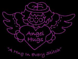 AngelHugsPurple